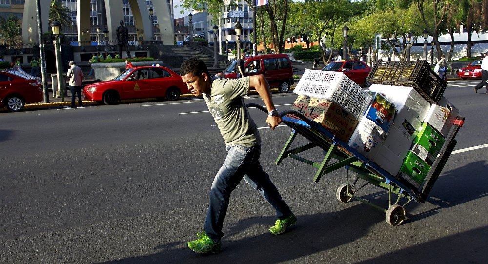Costa Rica con el primer trimestre de inflación negativa en casi 40 años