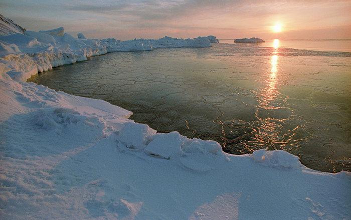 El Ártico, la última frontera de la nueva Guerra Fría
