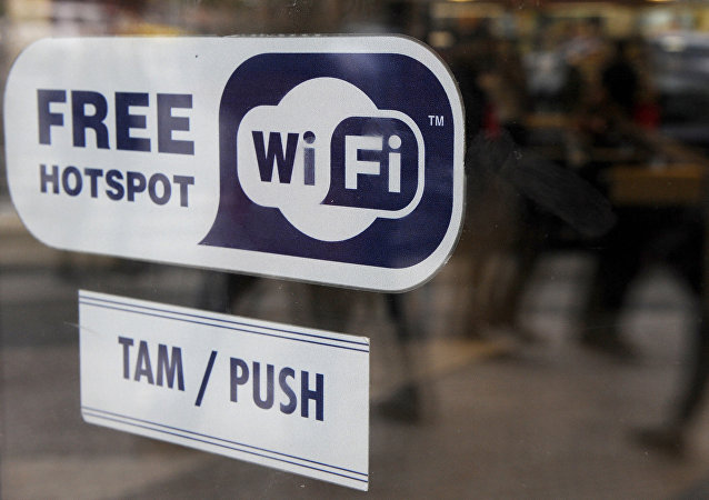 Los sintecho de Praga se convertirán en rúteres humanos de conexión wifi