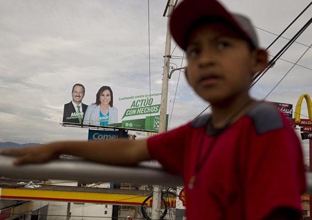 Guatemala vota el domingo entre la decepción y la desesperanza