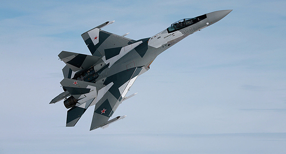 Resultado de imagen para Indonesia va a adquirir 11 aviones caza rusos