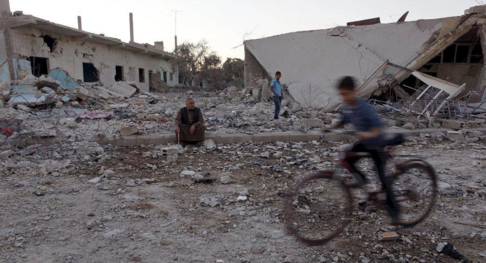 Ejército sirio anuncia cese de hostilidades de 48 horas en Daraa