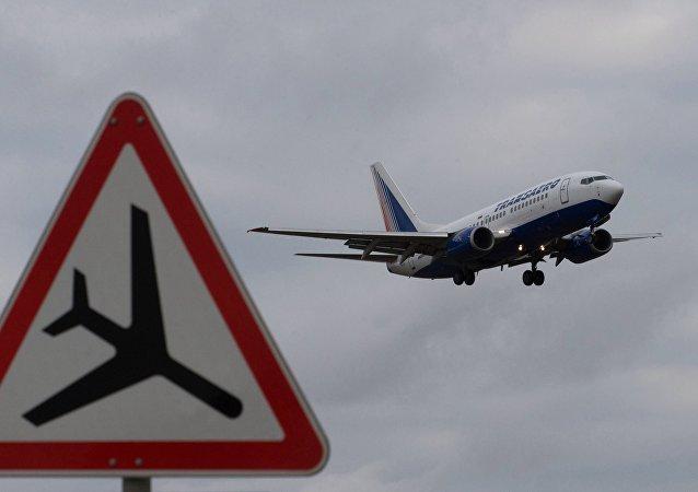 Rusia y Ucrania se cierran mutuamente el espacio aéreo