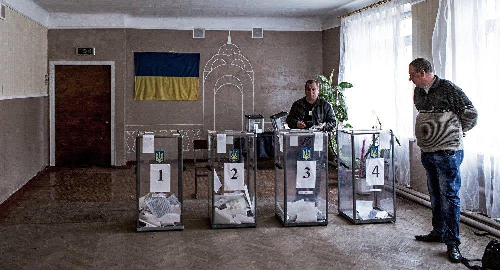 Interior de ucrania recibe m s de 340 denuncias sobre for Interior elecciones