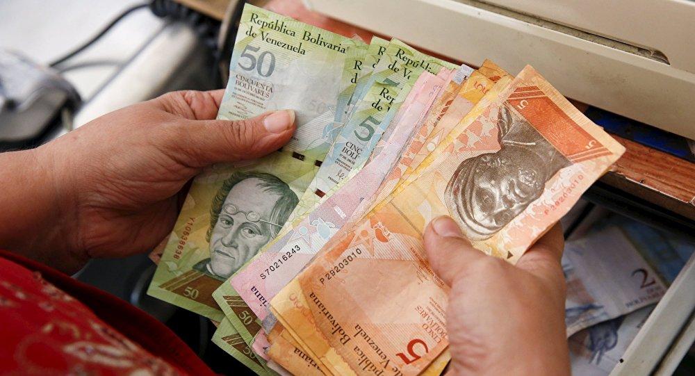 Parlamento: inflación de Venezuela fue de 125% en julio