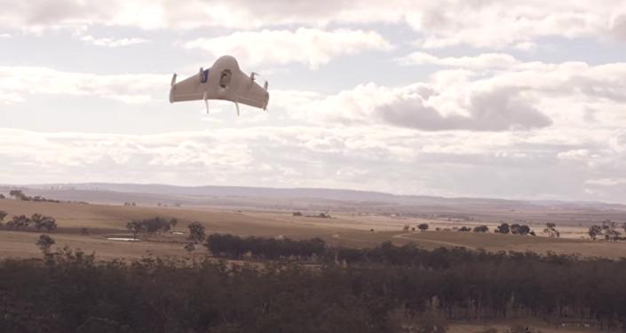 Google utilizará drones para entregar pedidos en 2017
