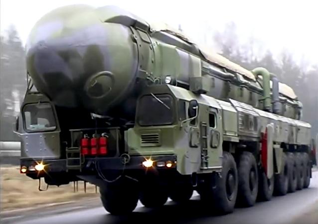 Rusia ejercita con éxito sus fuerzas nucleares