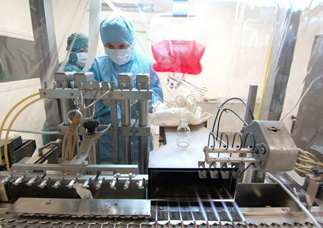 Rusia fabricará vacunas en Nicaragua