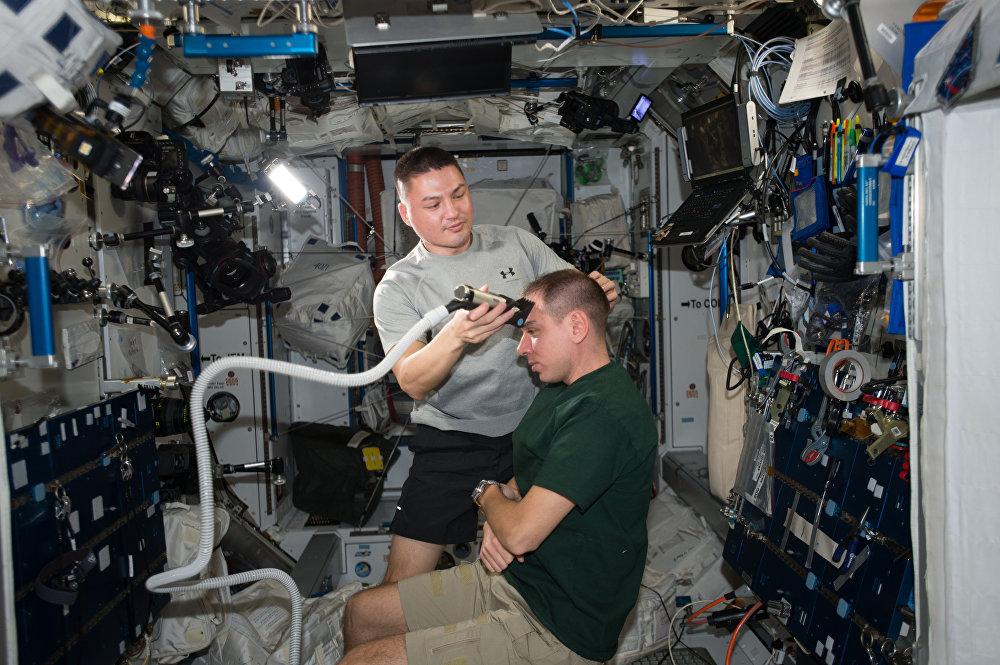 15 años de vuelos a la órbita de la Tierra: las mejores fotos hechas desde la EEI