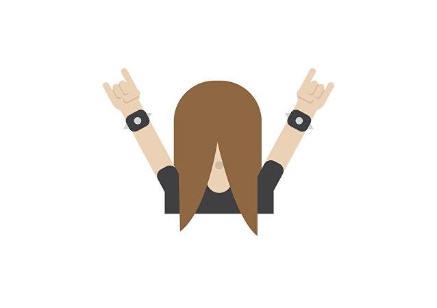 El Headbanger