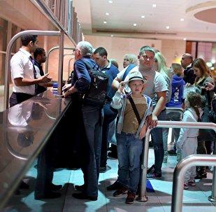 Los turistas rusos retornarán de Egipto en los vuelos establecidos, pero sin su equipaje