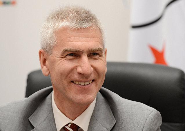 Oleg Matitsin