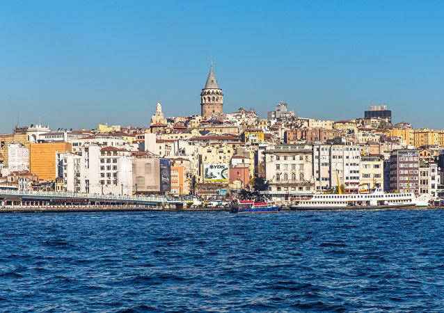 Estambul, destino turistico en Turquía