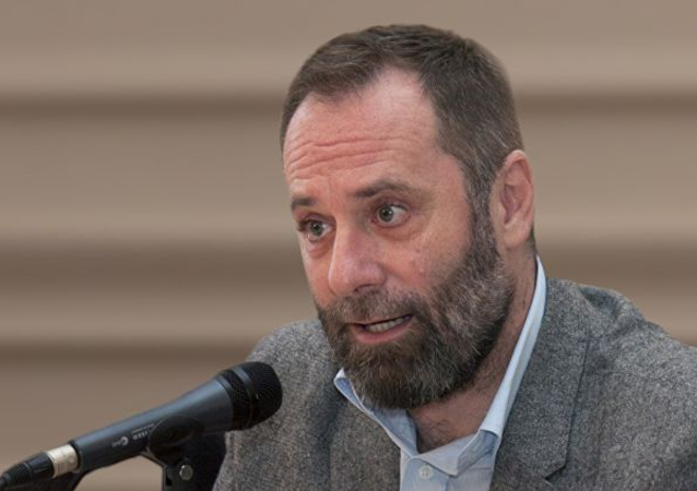 Juan Carlos Molina, extitular del Sedronar