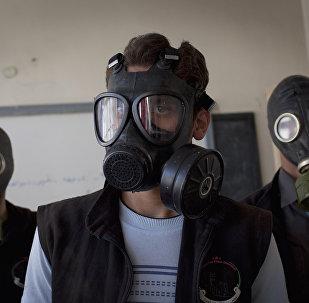 La ONU y la OPAQ lanzan Mecanismo Conjunto de Investigación sobre armas químicas en Siria
