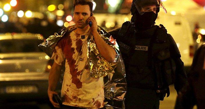 Masacre de París tendrá gravísimas consecuencias tanto internas como externas