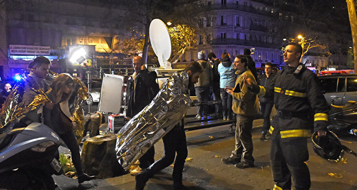 Objetivo de los atentados en París eran los jóvenes