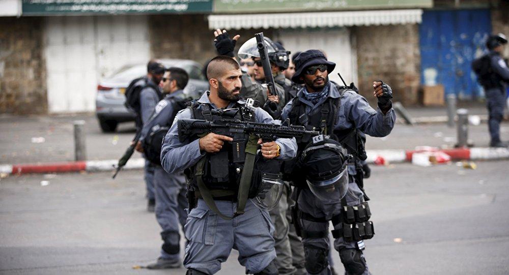 Palestinos rechazan atribución de EI en ataque en Israel