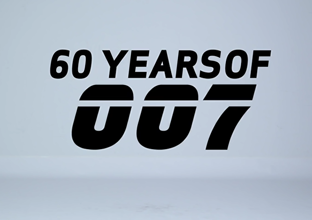 La evolución del 007