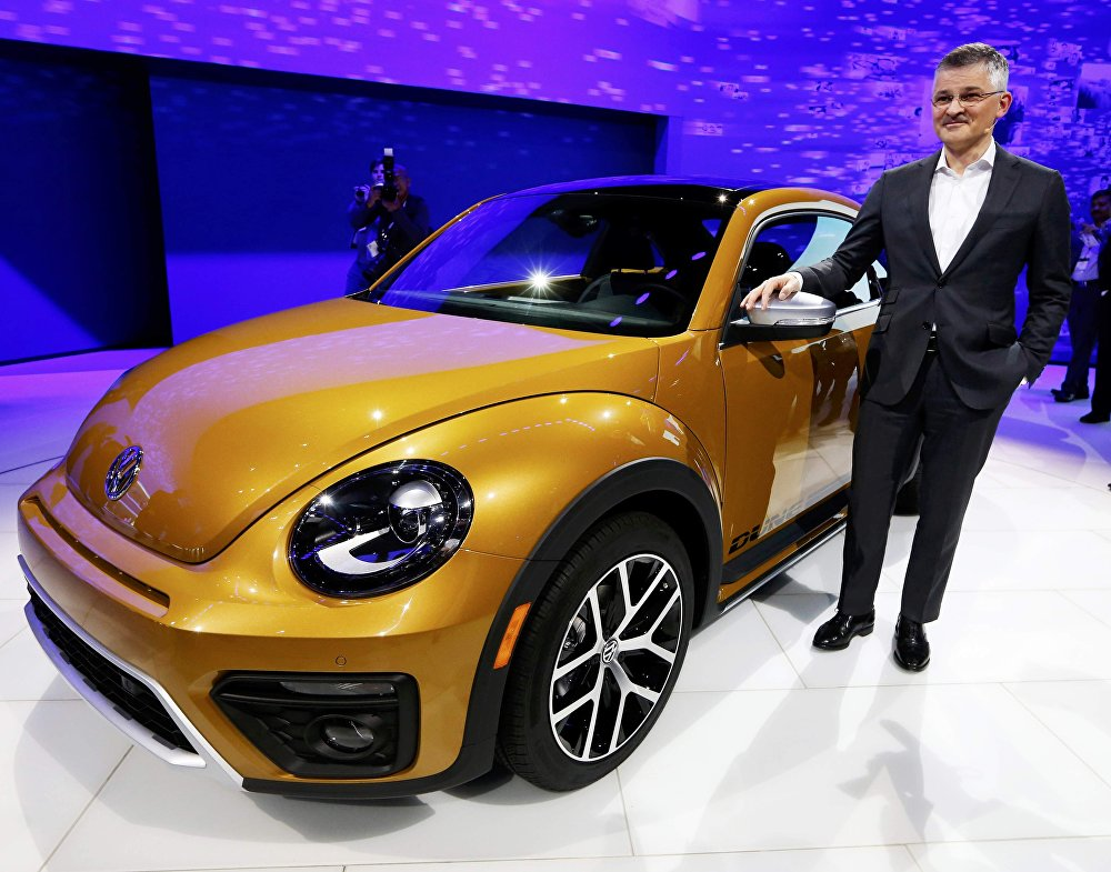 Las novedades más sensacionales del Salón del Automóvil de Los Ángeles