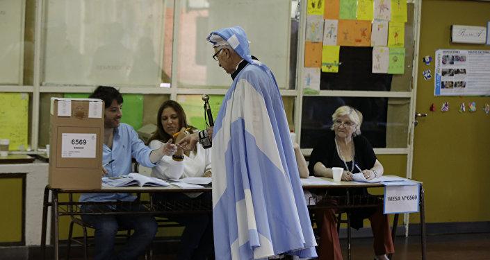 La Cámara Nacional Electoral pidió extremar la seguridad para las PASO