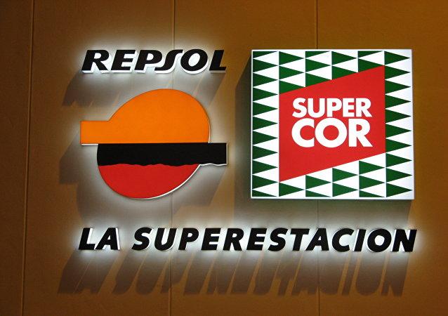 Repsol, la petrolera española