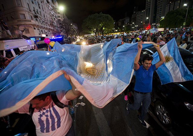 Colombia ve con expectativa posible apertura comercial de Argentina
