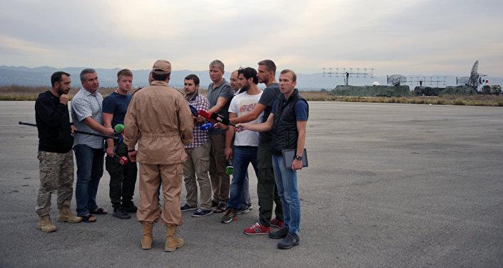 El piloto ruso que sobrevivió al ataque al Su-24