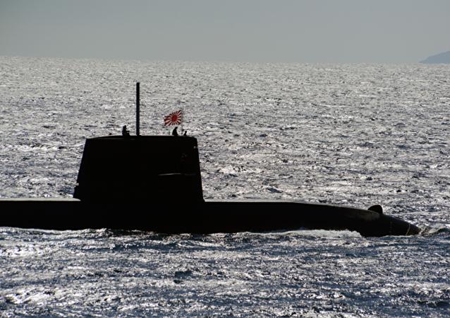 Submarino japonés