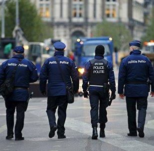 Detenido en Bruselas un sospechoso de organizar los atentados de París