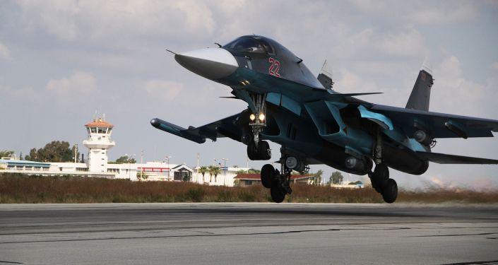 Rusia prepara una respuesta al 'plan B' de EEUU sobre Siria