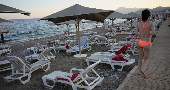 Turquía no puede permitirse perder a los turistas rusos