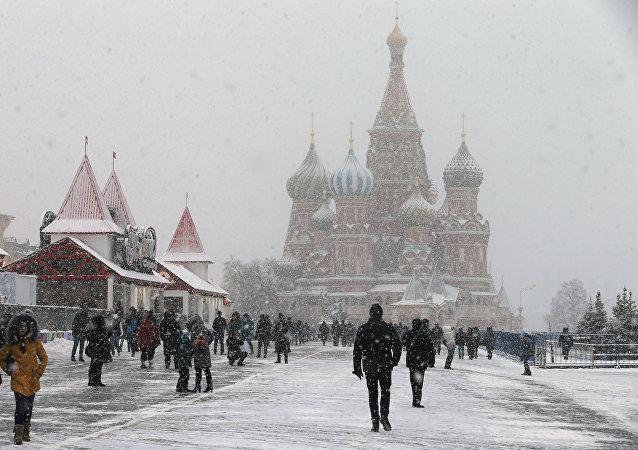 Aumenta entre los rusos el rechazo hacia Occidente