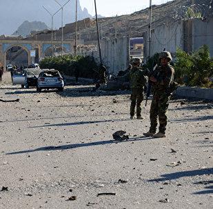 La situación en Afganistán