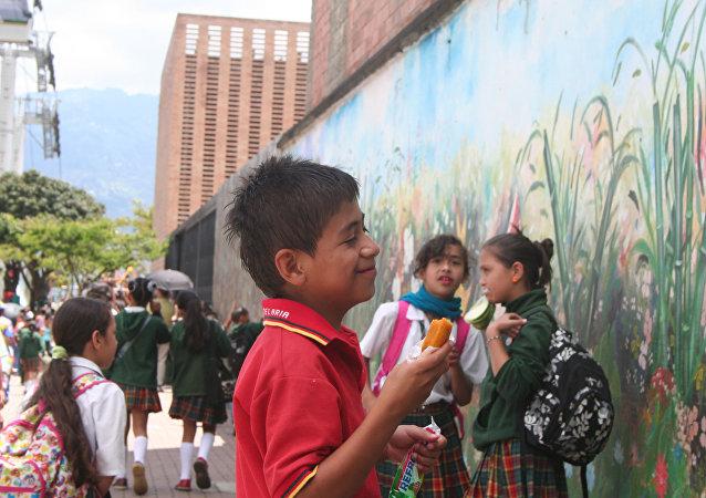 CIDH observa poca articulación de estados de América Latina para proteger a la infancia