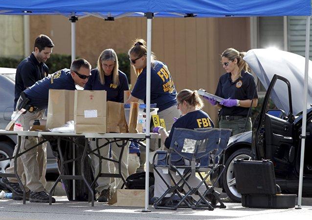 El FBI califica de atentado el tiroteo en San Bernardino