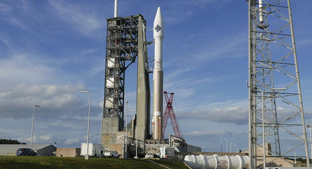 Cohete portador Atlas V