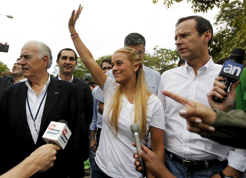 Las elecciones parlamentarias en Venezuela