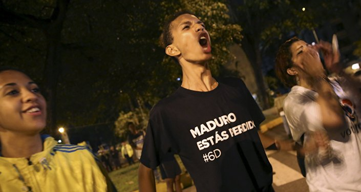 Presidente venezolano Maduro arriesga más derrotas si no cambia