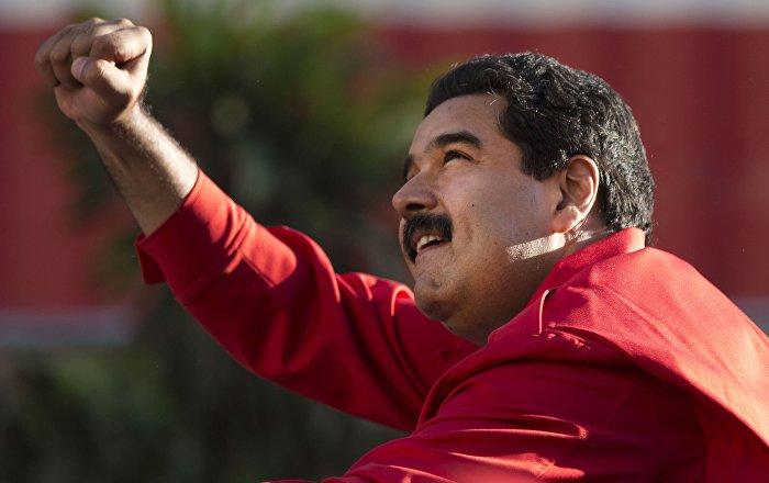 Maduro afirma que EEUU no pudo con Venezuela en Consejo de DDHH de ONU