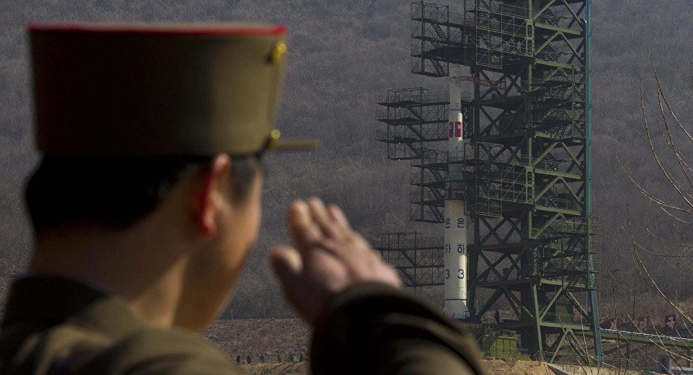 Pyongyang comienza a desmantelar un centro de lanzamiento de satélites