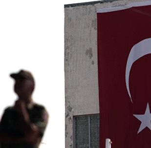 Turquía mantendrá su presencia militar en Irak hasta la liberación de Mosul