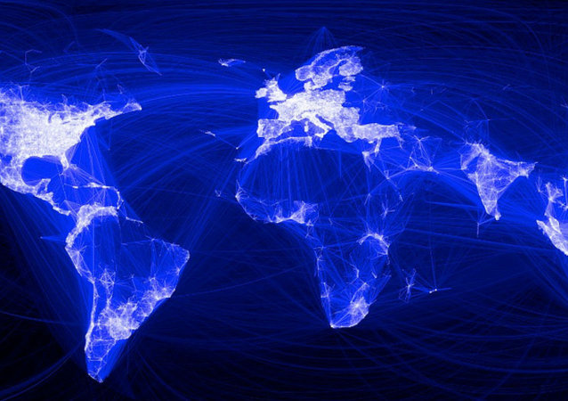 Control of the Internet was meant to be transferred to an international body.