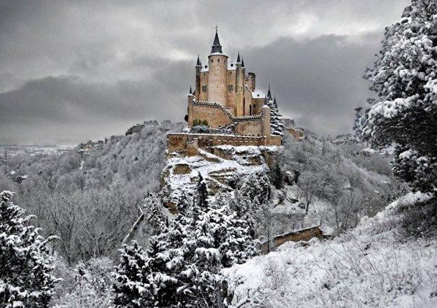 13 maravillas invernales
