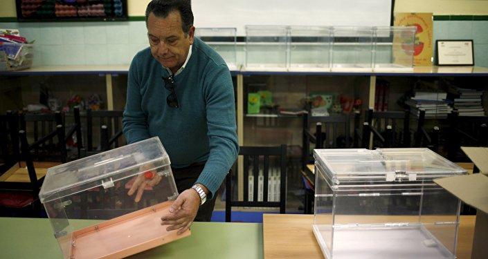 Las elecciones más reñidas de la democracia española