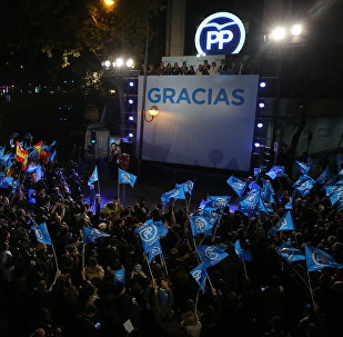 Los resultados definitivos confirman la victoria del partido de Rajoy