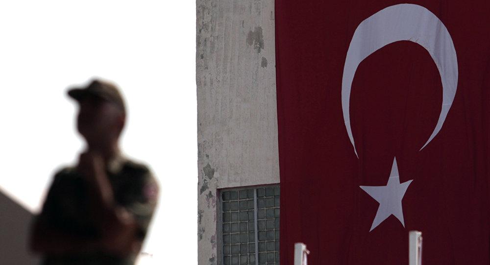 La actitud de Turquía puede llevar a una guerra regional