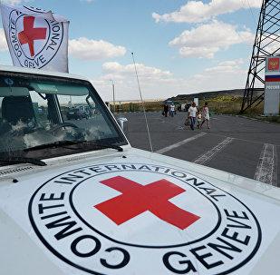 Ayuda humanitaria a Donbás