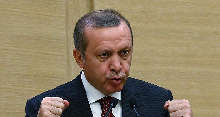 Turquía advierte a sus ciudadanos de los peligros de viajar a EEUU