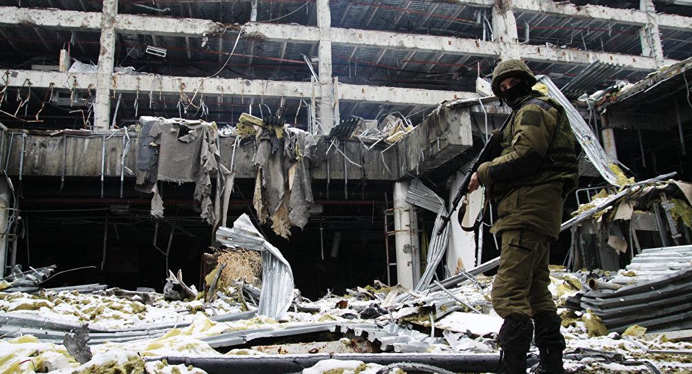 Ucrania 2015: sin guerra pero sin paz